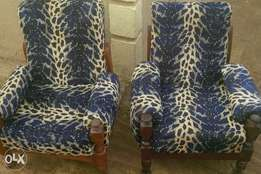2 Seater Chairs For Sale