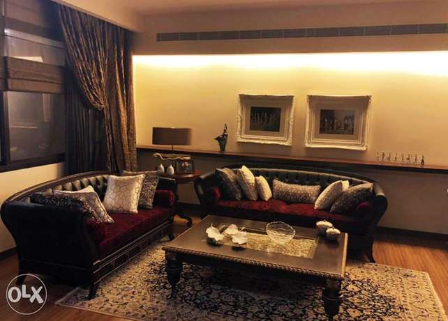 DISCOUNTED CASH   New Magnificent Furnished Apartment   23411