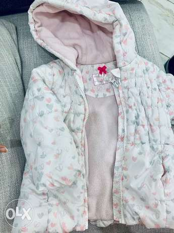 Mothercare jacket 9-12 months in good condition
