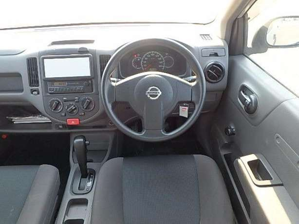 Brand new Showroom car: Nissan Advan: Hire purchase accepted Mombasa Island - image 7