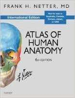 Atlas of Human Anatomy Book by Frank H. Netter