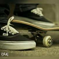 Vans Off the Wall. (Scate Shoes)