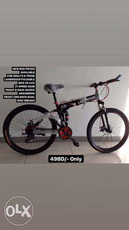 Bicycle Cycle Bike - New Stock Available - For Adults Teens Kids