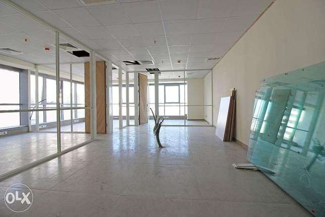 247 SQM Office For Rent In Achrafieh, OF13211