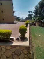 Nakasero 48 decimals,with old flats up for sale at 1.5m USD.