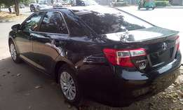 Direct Tokunbo Toyota Camry 2013 (Location: Abuja)