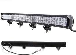"""Remote Controlled 234W 37""""inch LED flicking light"""