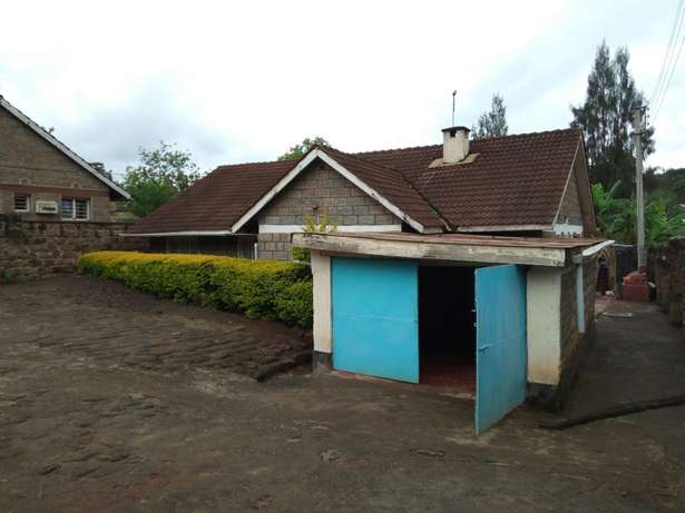 Four Bedroom House Dagoretti - image 3