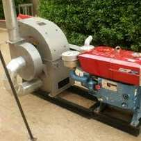 Maize/sorghum/cassava/millet grinding machine