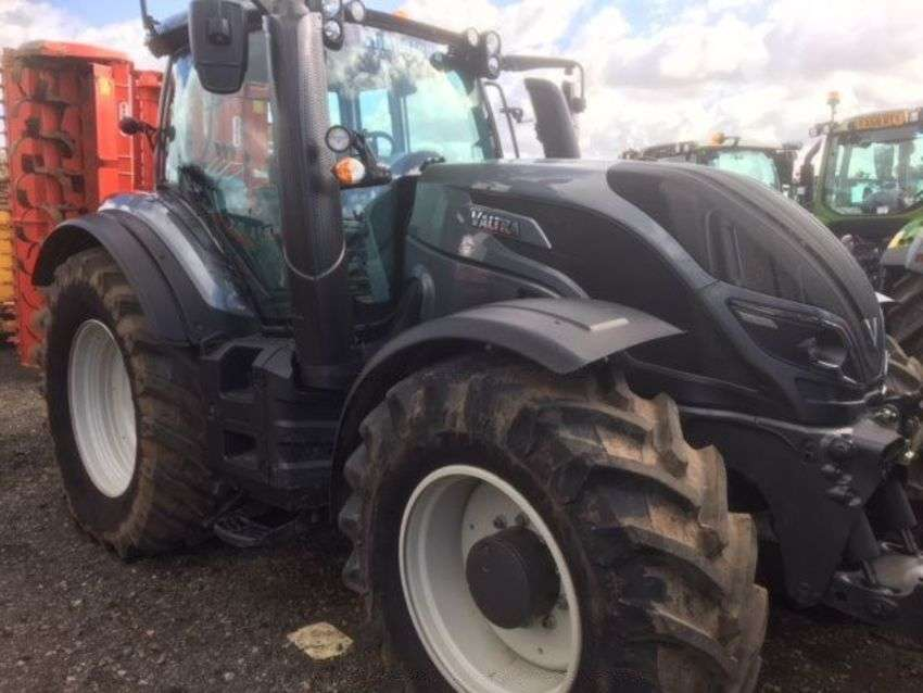 Valtra T174 Ea Mr18 - 2018