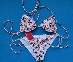 254f760a865dca bikini O'NEILL strój kąpielowy dwuczęściowy NOWY 36 B