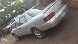 Niz carz, very clean neat and maintained Toyota camry