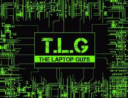 The Laptop Guys (Refurbished Laptops and PC's)