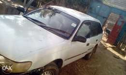 Toyota 102 dx for sale