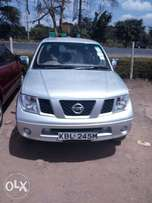 Nissan navara diesel engine manual transmission, from DT Dobie.