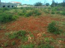 Plot for sale Casuarina Malindi