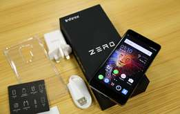 Infinix zero 4 with free delivery(pay upon delivery)
