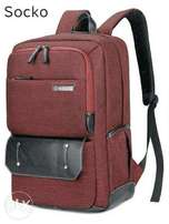 Socko Backpack - Laptop Backpack and other carriages