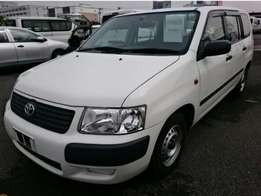 Toyota Succeed 2012 Foreign Used For Sale Asking Price 900,000/=o.n.o