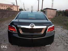 2012 Buick lacrosse for sale toks