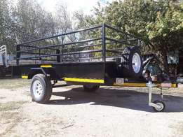 Trailer for sale ( brand new )