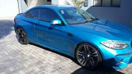 BMW M2 to buy