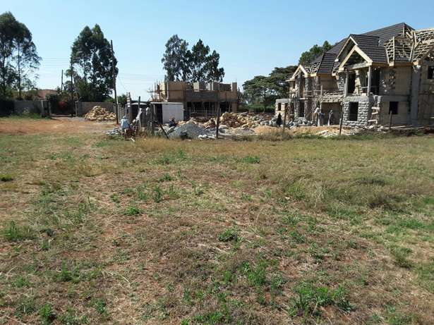 Quarter (1/4) Acre land in Ngong - Kerarapon Ngong Township - image 1