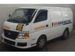 Nissan Caravan Manual Diesel on Clearance