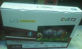 22 inches led digital tv in our shop