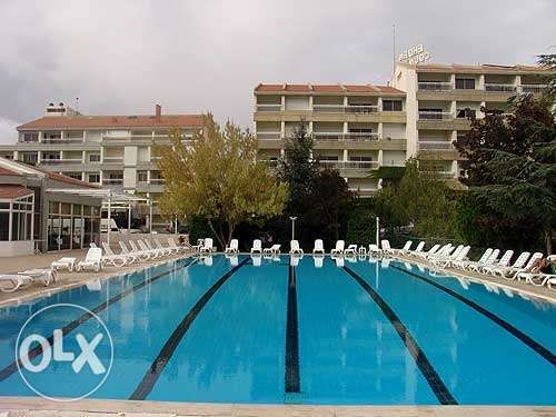 A share in Ehden Country Club for sale