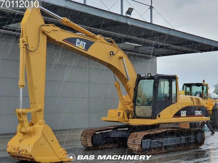 Caterpillar 320 C L - 2004