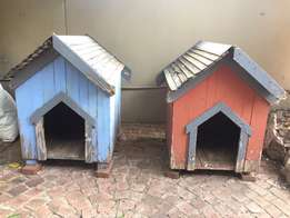 Dog Kennels and Extras!