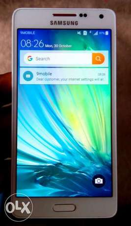 Very Clean 3months old Samsung A5 Phone 4 sale Port Harcourt - image 4