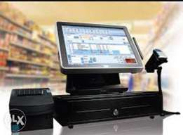 Retail Pos System for 7,000