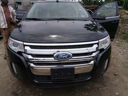 US used Ford Edge Limited edition 2011