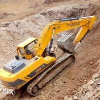 Excavations ,bumping and backfilling