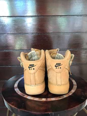 Nike Air Force 1 Mid Wheats uk8 Sandton - image 3