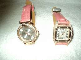 Hers and hers Classy watches
