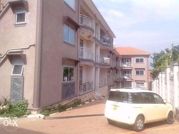 A good 3bedrooms house for rent in muyenga at 1.5m Kampala - image 2