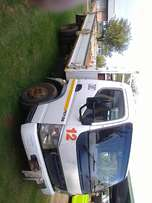 2007 Fuso , drop sides , Non Turbo, R120 000.00
