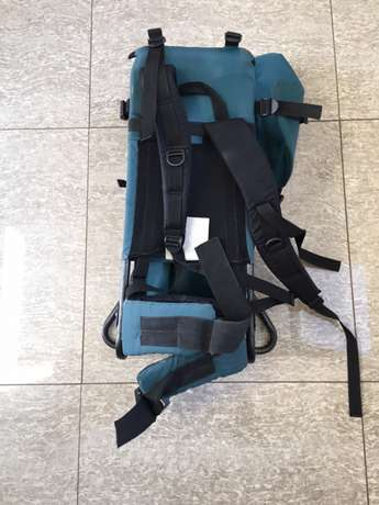 K-Way Baby Carry Backpack Centurion - image 1