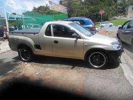 2011 model Chevrolet Utility 1.4 Club used cars for sale in jhb