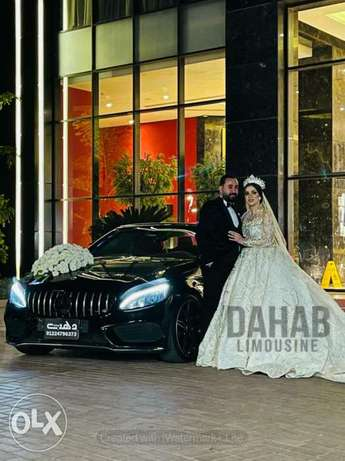 For wedding cars and limousine service