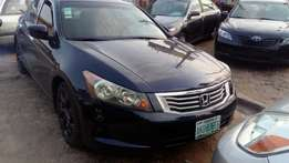 spicy 2008 honda accord for grabs