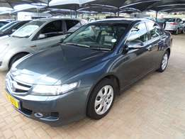 2007 Honda Accord 2.0 Elegance