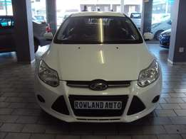2012 Ford Focus for sell R125000