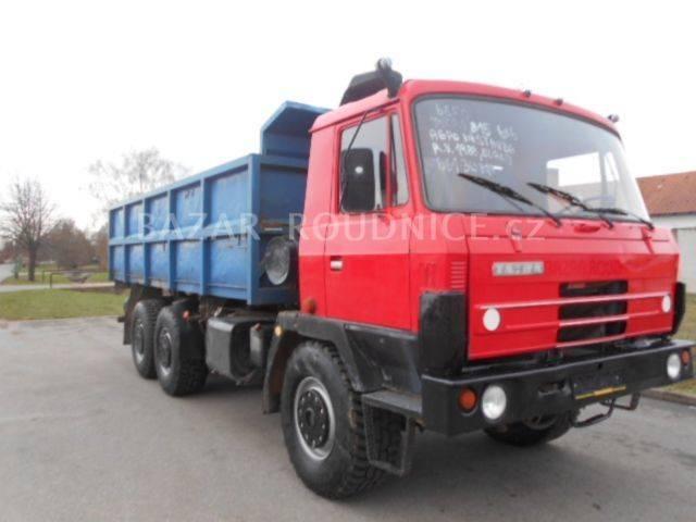 Tatra T815 - 1988