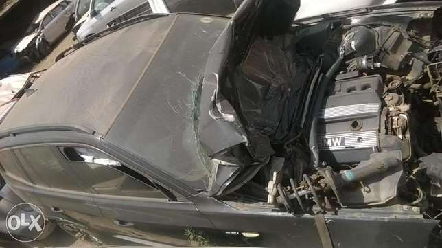 BMW X3 insurance salvage available Industrial Area - image 3