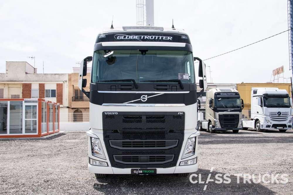 Volvo FH13 540 4x2 XL Euro 6 RETARDER, I-Park-cool, Si - 2017 - image 2