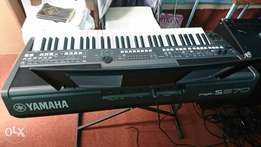 Brand New Keyboard Yamaha PSR-S670 for 58,000Ksh